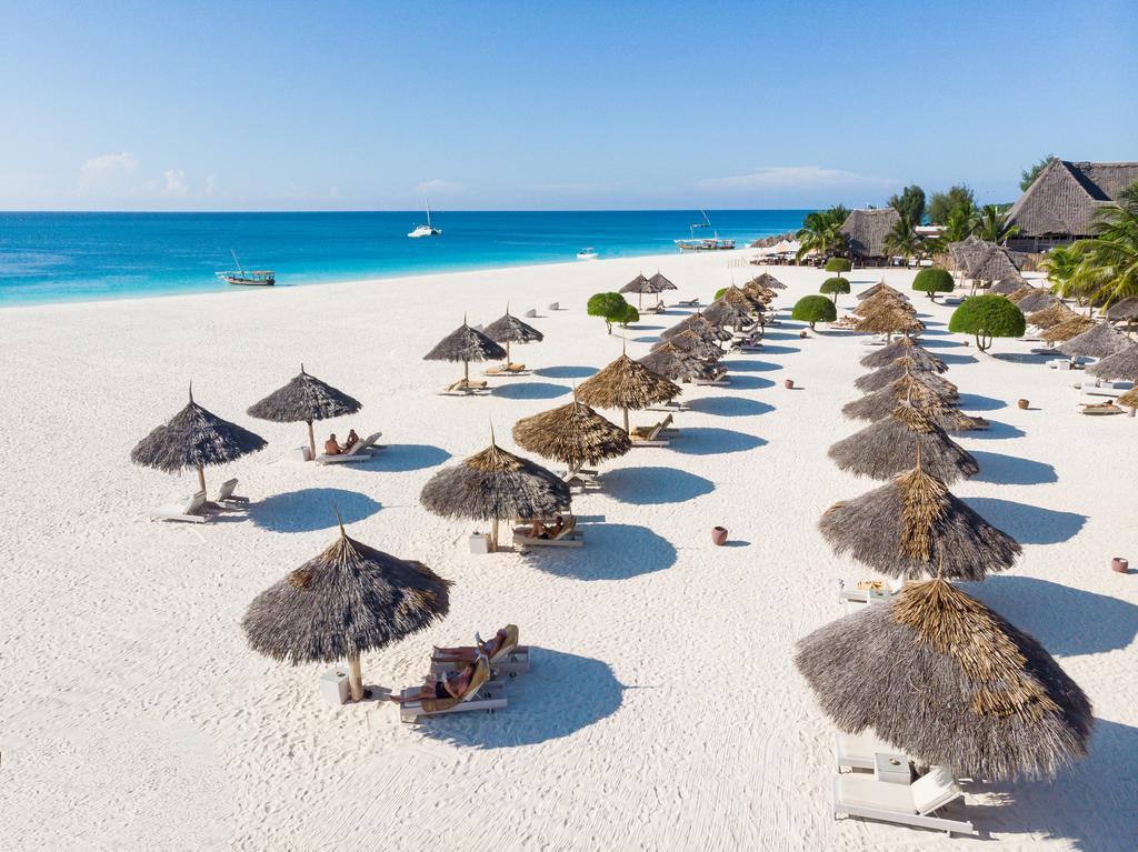 Beautiful Zanzibar Beaches